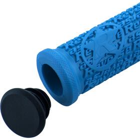 Reverse Stamp Basic Cykelhåndtag Ø31mm, blue